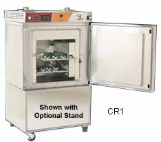 Cleanroom Oven, 3.9 Cu.Ft. 220V