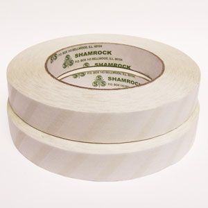 AUTOCLAVE TAPE  60 YDS X 1 INCH, EACH