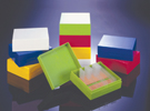 Slide Storage & Mailing Boxes