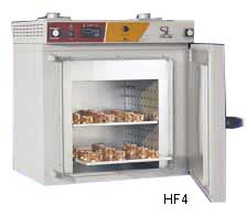 4.9 cu ft, 139 Liter High Performance Oven, 220 V, from Shel Lab