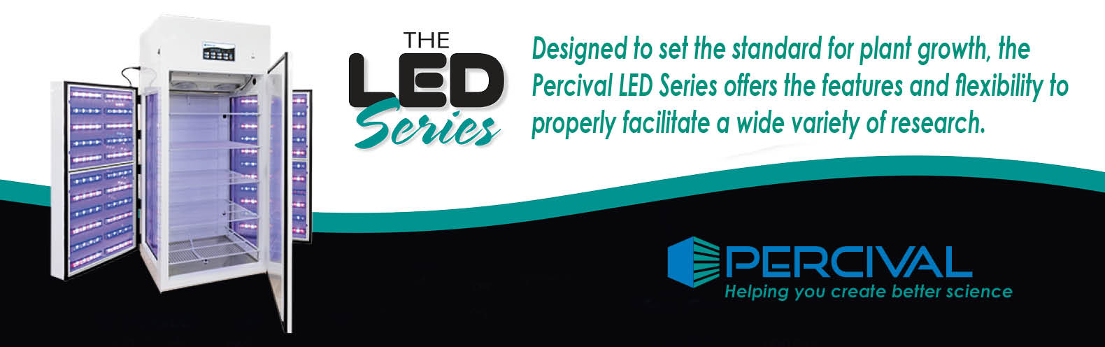 LED Series Plant Growth