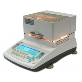 """Professional"" Series Moisture Analyzers from Torbal"