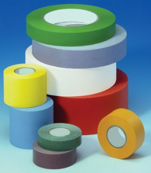 Labeling Tape 1/2 Inch, white, each