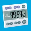 Four-Channel Alarm Laboratory Timer, Each