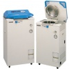 HVE-50 Self-Contained Portable Top Loading Autoclave with Auto Exhaust and Warming Cycle from Amerex