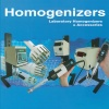 Homogenizers & Accessories