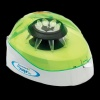 MyFuge Mini Centrifudge, Green Lid, includes Both Rotors
