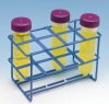Epoxy Coated Racks