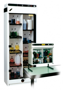 Captair Store Filtered Storage Cabinets