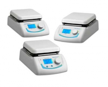 Benchmark Scientific Digital Hotplate and Stirrer Series