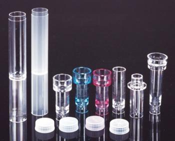 Serum Sample Cups For Kda 1 8ml Cap Ps Natural