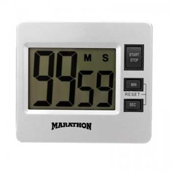 Large Display Laboratory Timer