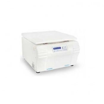 1580R, Multi-purpose Benchtop Centrifuge without Rotor (220V, 50/60Hz), Each