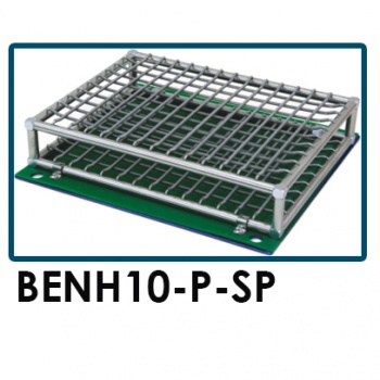 Spring Platform for Benchmark Orbishaker XL, Each