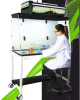 Captair Ductless Fume Hoods - Small to Medium Capacity