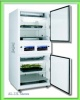 Percival Scientific 2 x 14.7 cu ft Customizable Stacked Chamber Series