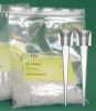 10 �l Pipet Tip, Low Retention, Graduated, Natural, Bulk, 1000/pk