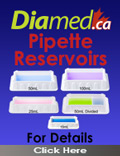 Pipette Reservoirs